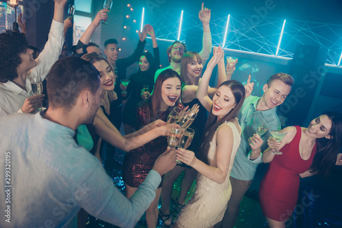 Fotomural Birthday event occasion good mood concept