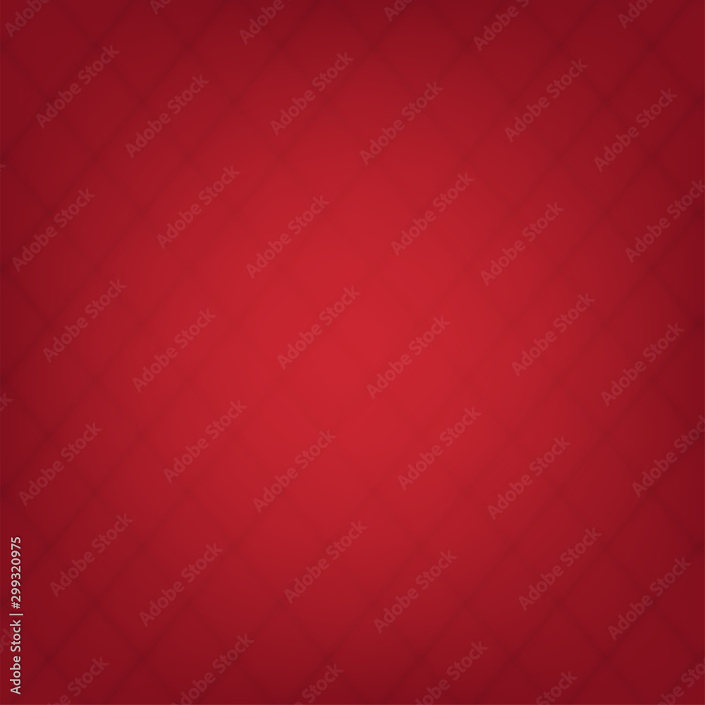 Fototapety, obrazy: abstract red background square