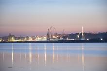 Port De Brest - Bretagne