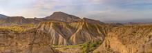 Tabernas Desert National Natur...