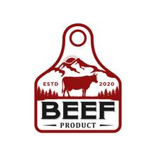 Cattle Farm Logo Design - Angu...