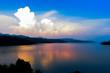 Beautifu lake