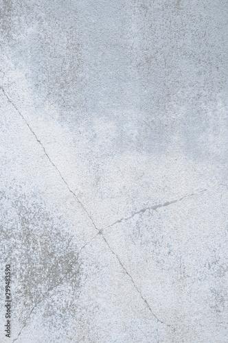 Fotografie, Obraz  古いモルタルの壁