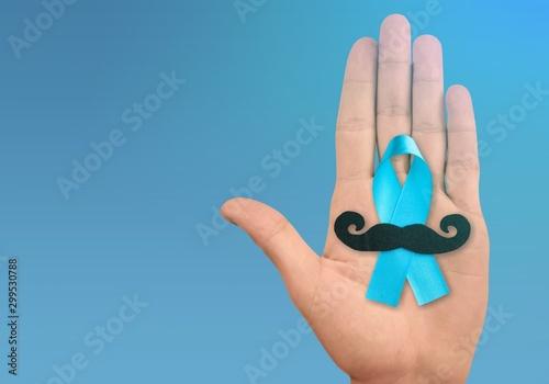 Photo  Movember.