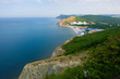 Black Sea coast Sukko Anapa