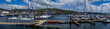 Segelboothafen in Dingle