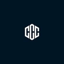 CCC Logo Icon Design Vector