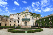 Park Of The Labyrinth Of Horta...