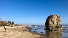 A Beautiful Day At Pismo Beach...