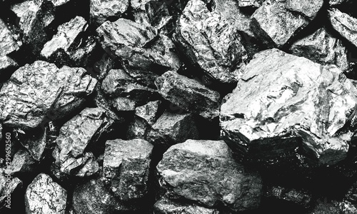 Palladium. Canvas Print