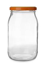 Glass Jar For Pickled Food On ...