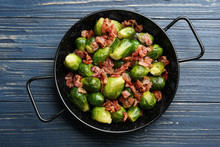 Tasty Roasted Brussels Sprouts...