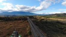 Aerial  Drone Footage Boquete ...