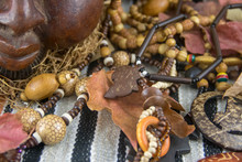 African Artifacts And Jewelry ...