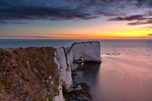 Old Harry Rocks, Studand, Dorset, England