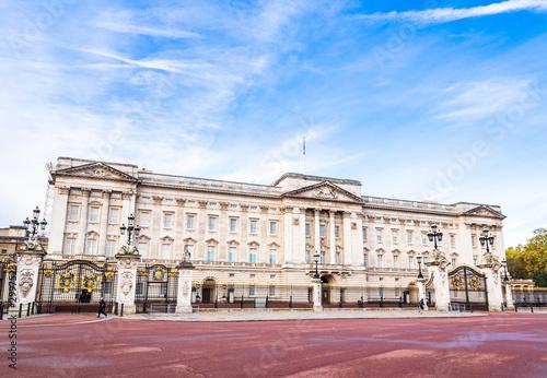 Fototapeta ロンドン バッキンガム宮殿 obraz