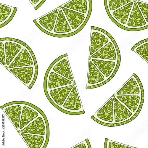 lime-seamless-pattern-colorful-sketch-limes