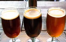3 Copas De Cerveza