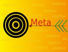 Meta, Objetivos