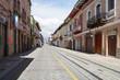 Downtown Quenca Ecuador