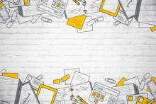 Creative Education Background