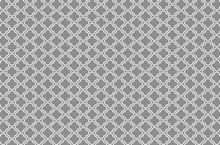Quatrefoil Seamless Pattern Background