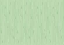 Wood Texture Soft Green Colors...