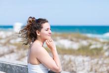 Miramar Beach In Florida Gulf ...