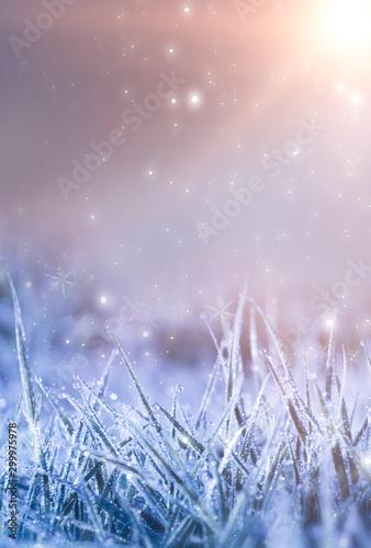 pusta-sniezna-scena-streszczenie-zima