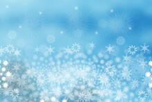Christmas Card Template. Abstr...