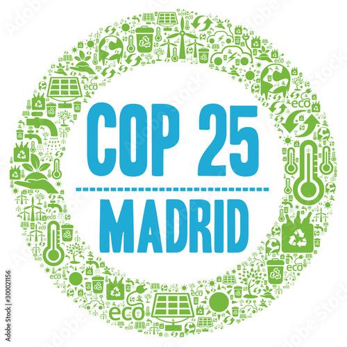 Papel de parede  COP 25 in Madrid, Spain