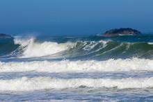 Bandon Beach South Oregon Pacific Coast, USA