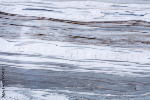 Poster Marble Perfect new marble background in grey color for your repair works. High quality texture.