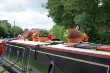 Colourful Floral Plant Pots Se...