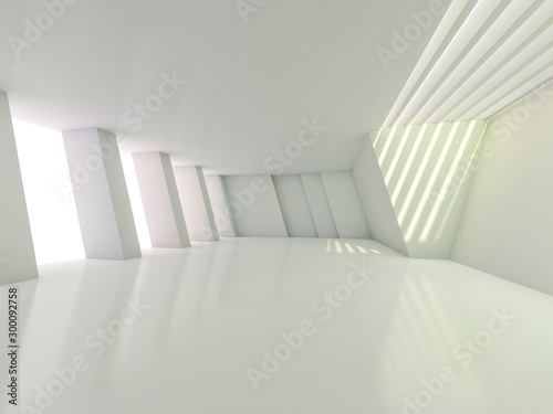 abstract-modern-architecture-background-3d
