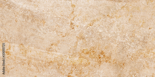 natural rock texture closeup, beige marble, high resolution marble Canvas Print
