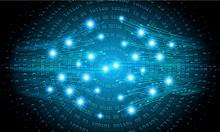 Binary Circuit Board Future Te...