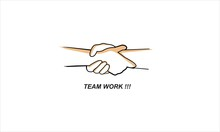 Business Handshake / Contract ...