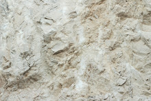 Natural Limestone Surface (she...