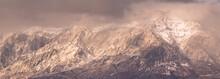 Ben Lomond Peak Utah