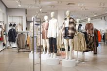 Modern Fashionable Brand Inter...