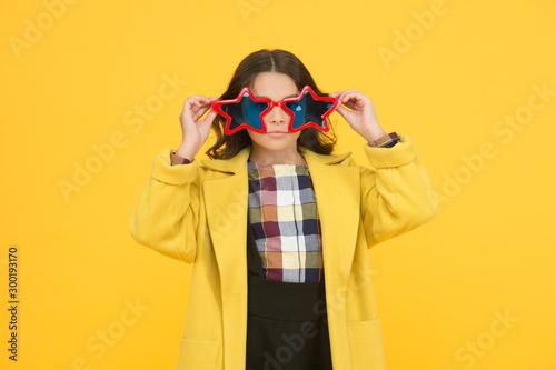 Fotografia, Obraz Popular schoolgirl