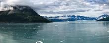 Hubbard Glacier Panoramic