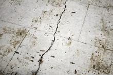Broken Street Floor
