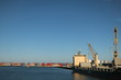 The Port of Fremantle in Western Australia