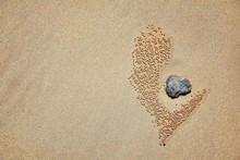 Sand Bubbler Crab, Abstract Pa...