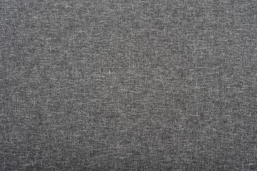 Gray texture of fabric.