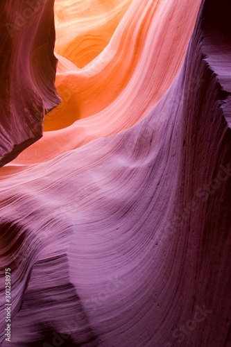 Obraz Antelope Canyon - fototapety do salonu