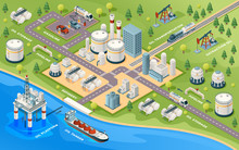 Oil Extraction And Transportat...