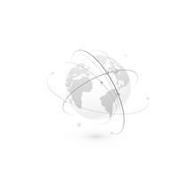 Global Network World Concept V...